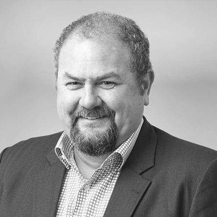 John Macaskil-Smith