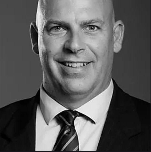 Soda Dragons Den Profile: Simon Graafhuis