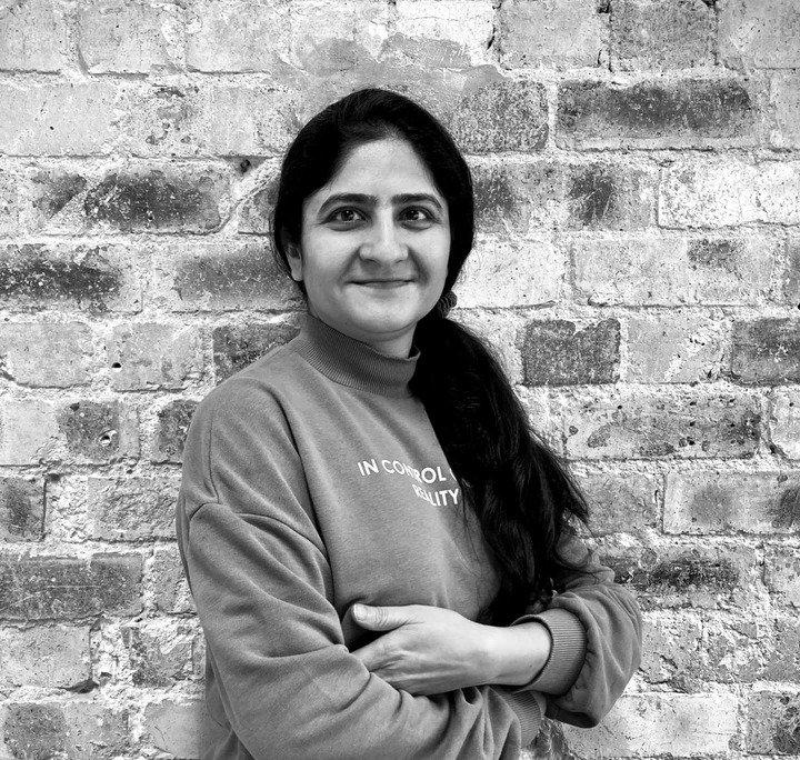 Staff Profile: Samina Tapia