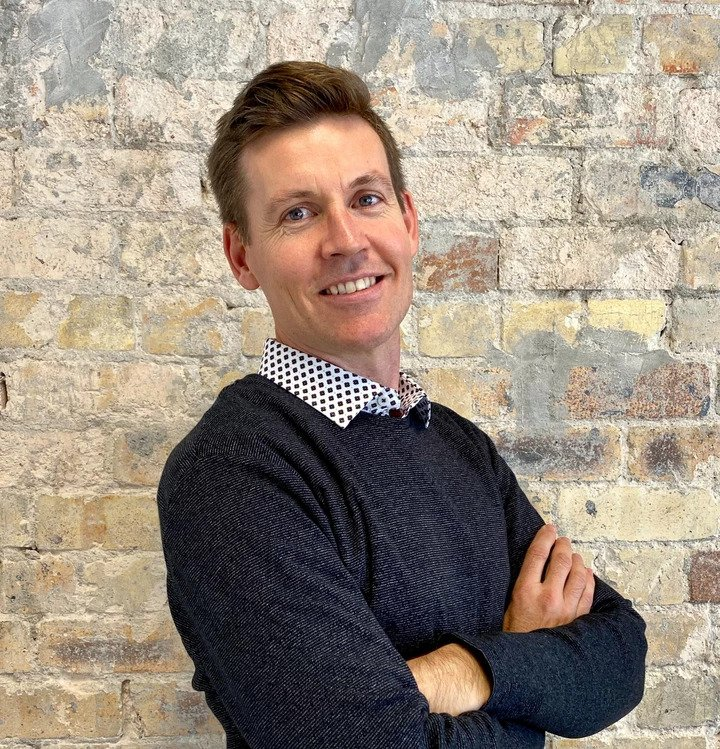 Staff Profile: Richard Upperton