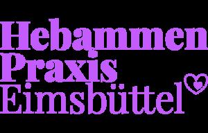 Hebammen Praxis Eimbsbüttel Logo