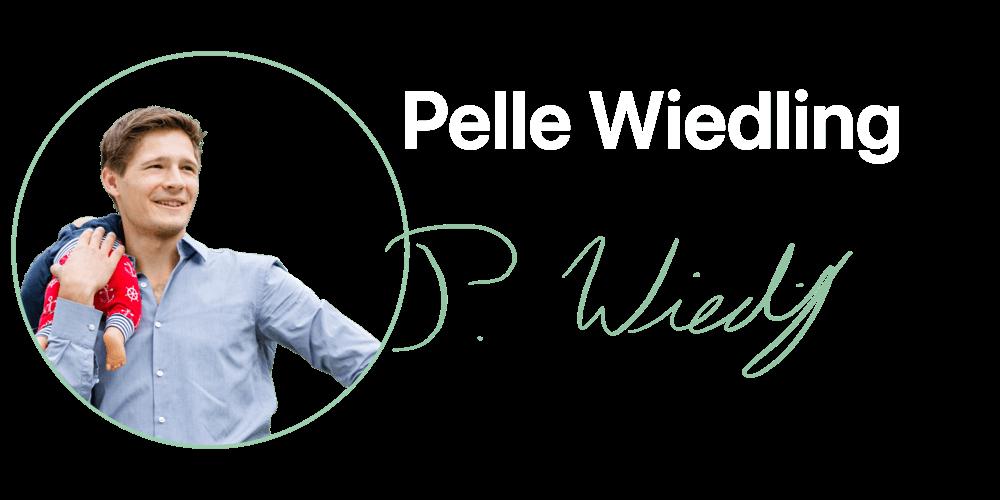 Pelle Wiedling