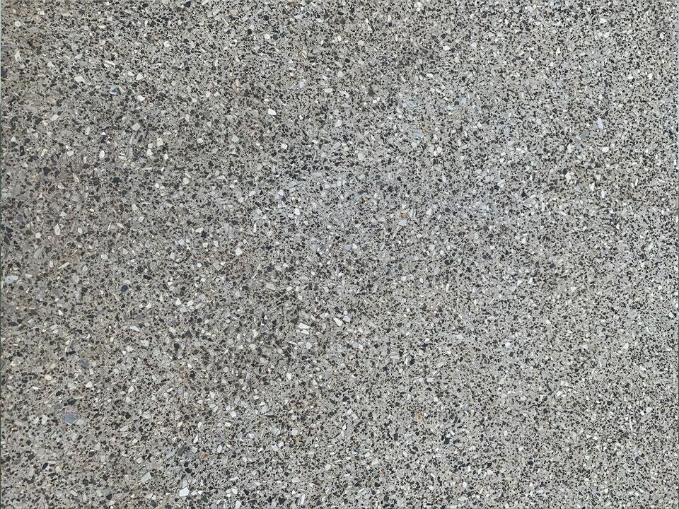 Con-Tek concrete pavement