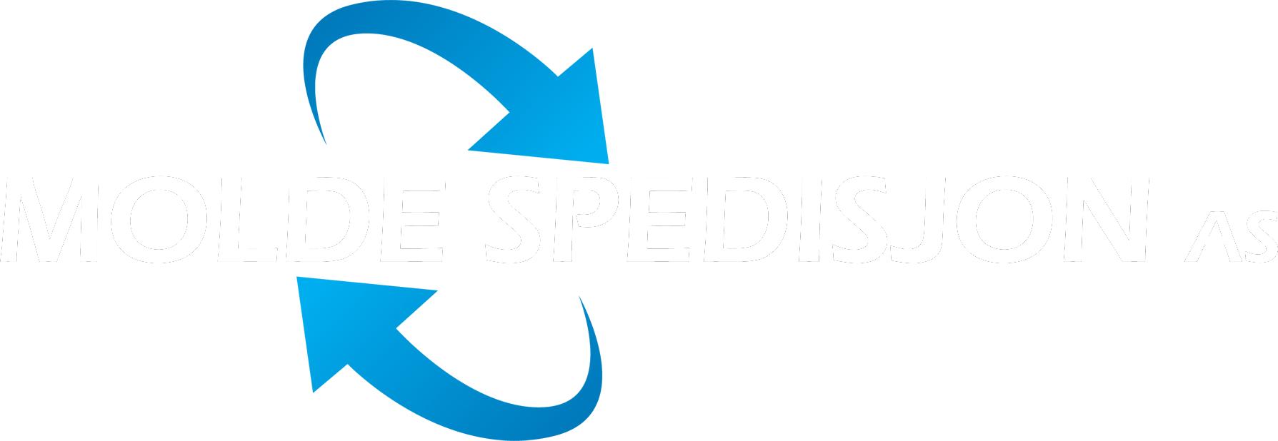 Molde Spedisjon AS logo