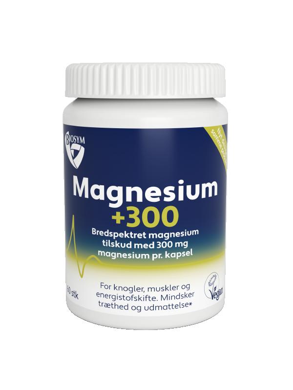 Magnesium+300