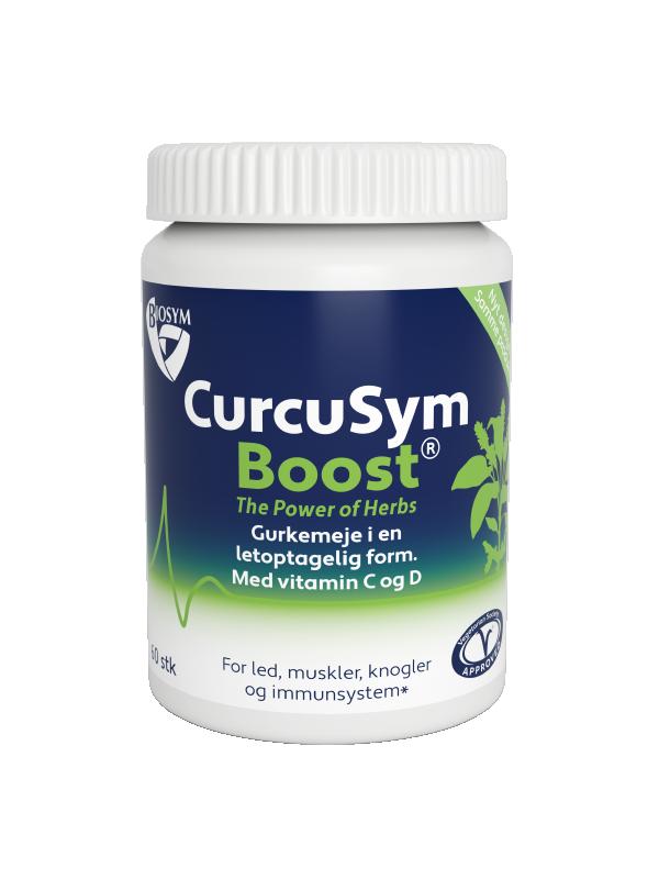 CurcuSym Boost