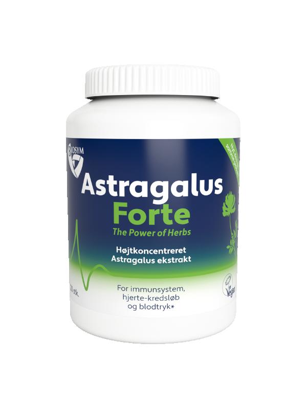 Astragalus Forte