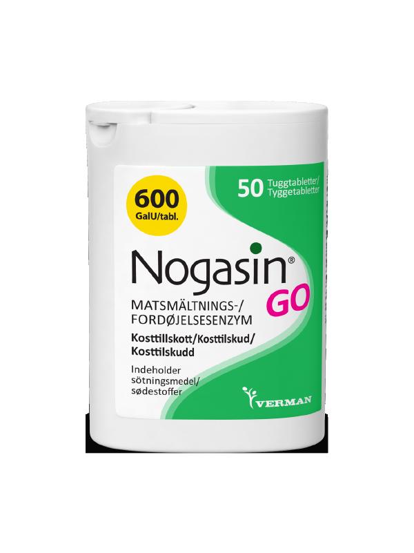 Nogasin GO