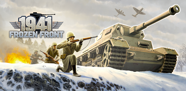 1941: Frozen Front