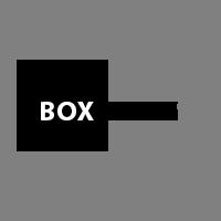 Box bygg