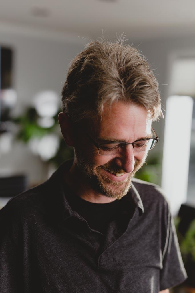 Daniel McCarthy