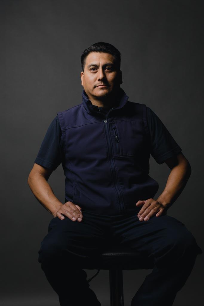 Erasmo Perez