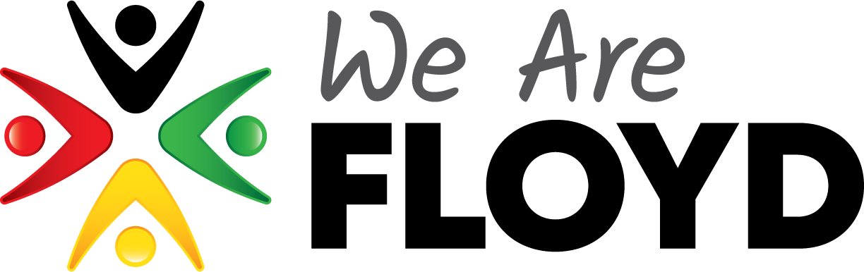 We Are Floyd Logo