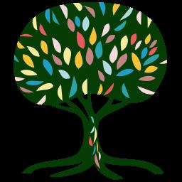 SHCLA logo tree