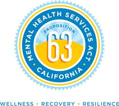 mental health services act prop 63 logo