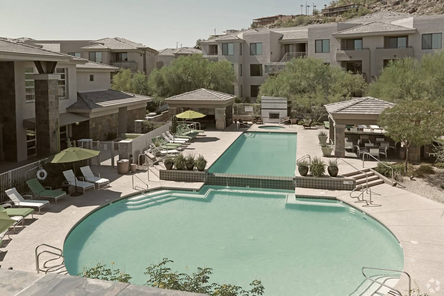 Aria on Cave Creek Apartments