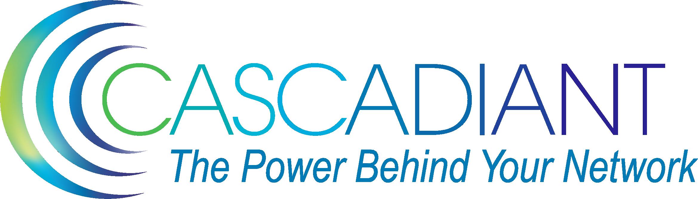 Cascadiant logo