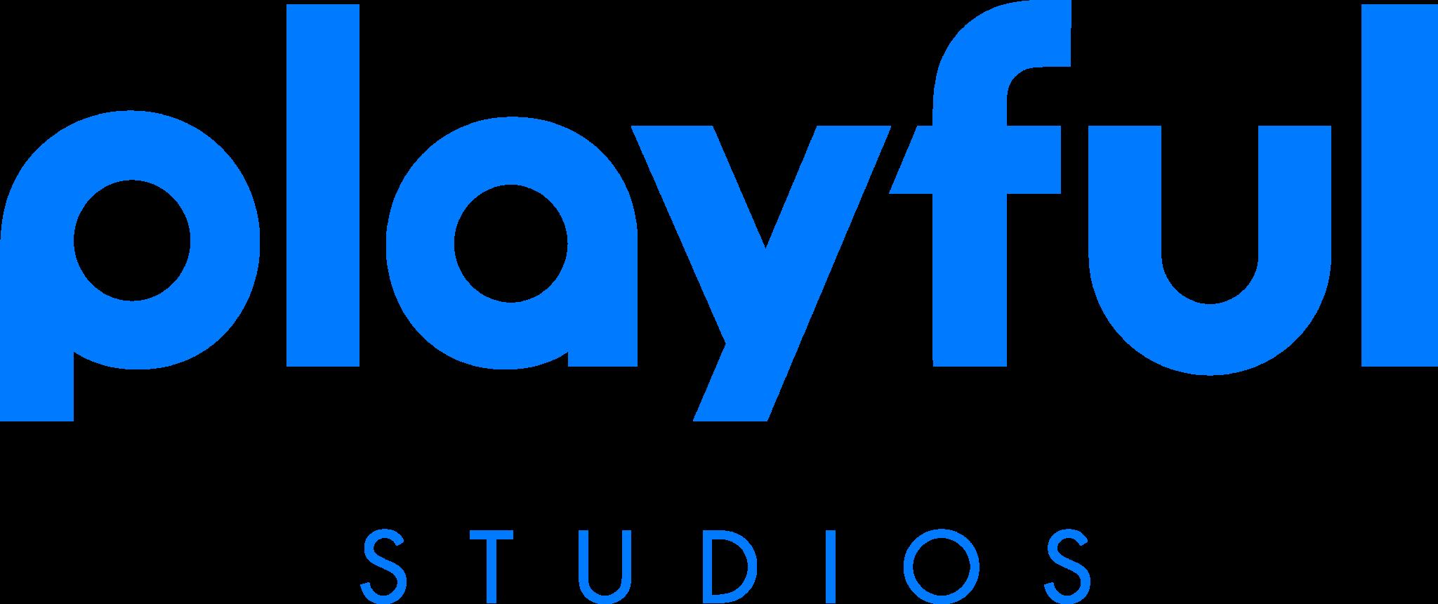 Playful Studios logo