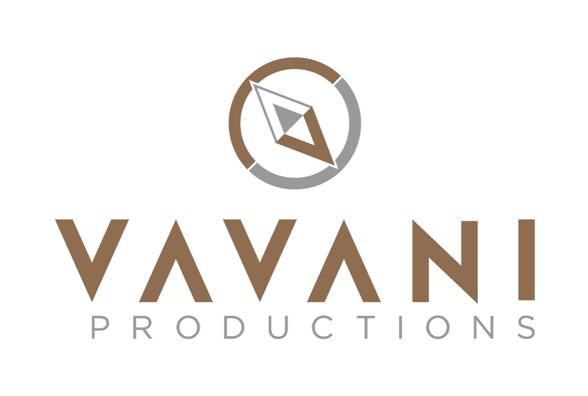 Vavani Productions logo