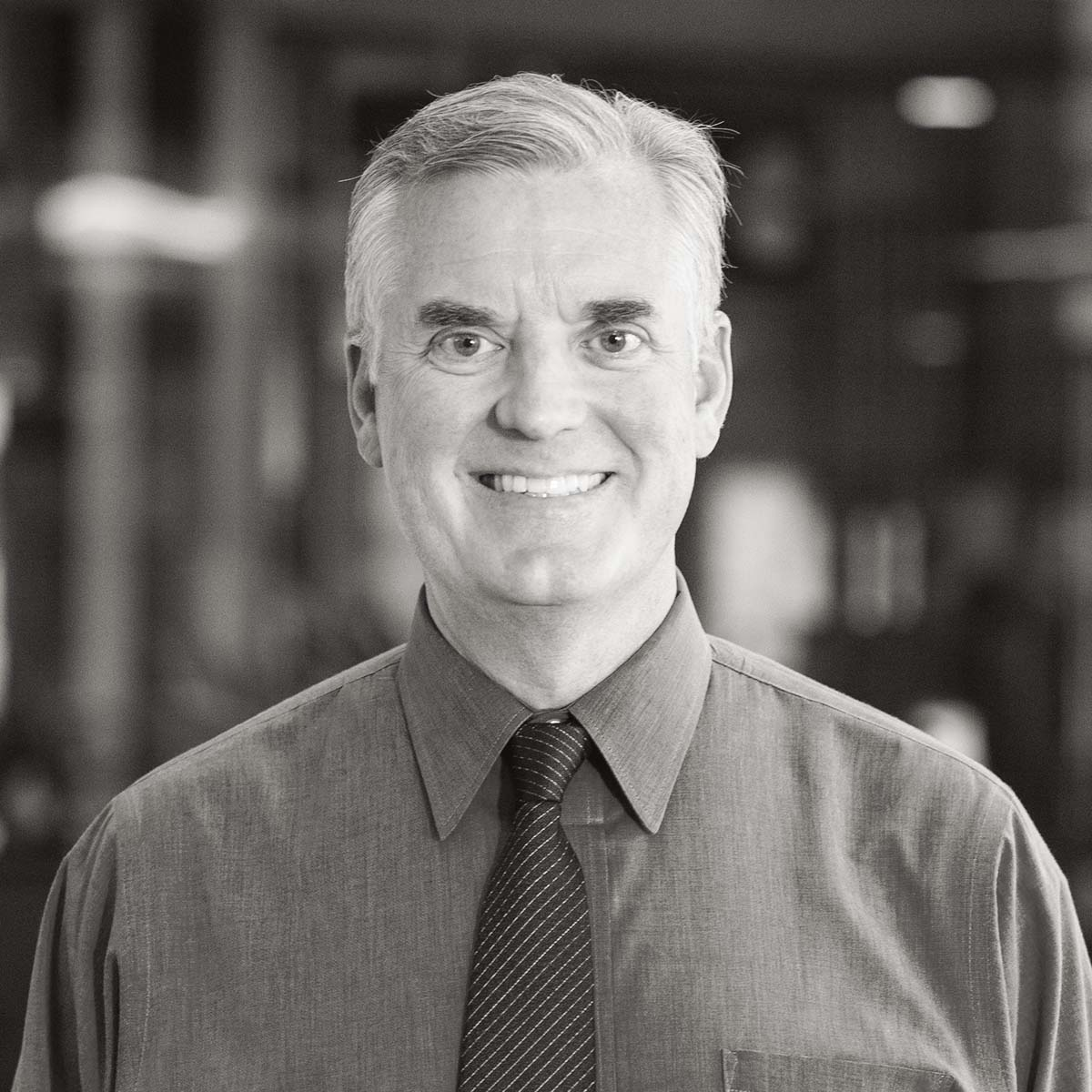 Photo of Peter M. Corroon