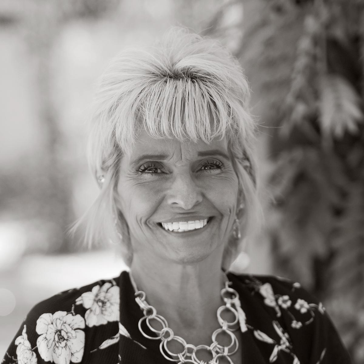 Photo of Peggy Tafoya