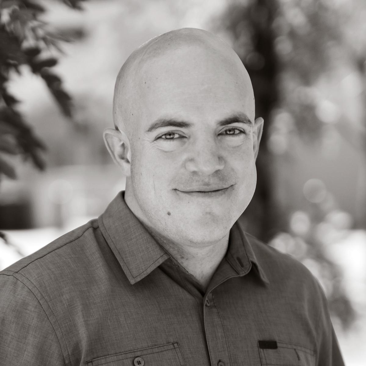 Photo of Matthew Gapinski