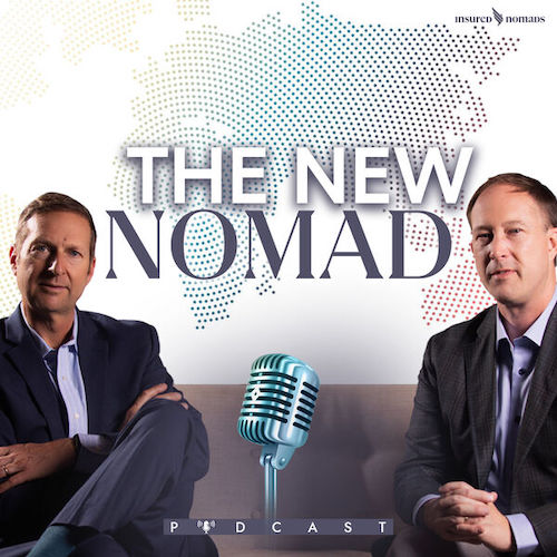 The New Nomads Podcast