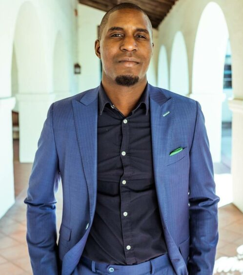 A Most Interesting New Nomad Shares the Nomad Experience With Olumide Gbenro