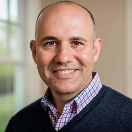 Global Dexterity and Reach: Step Out of Comfort Zones with Andy Molinsky