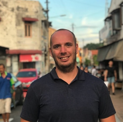 Remote Work Europe, Portugal, Madeira and More With Gonçalo Hall
