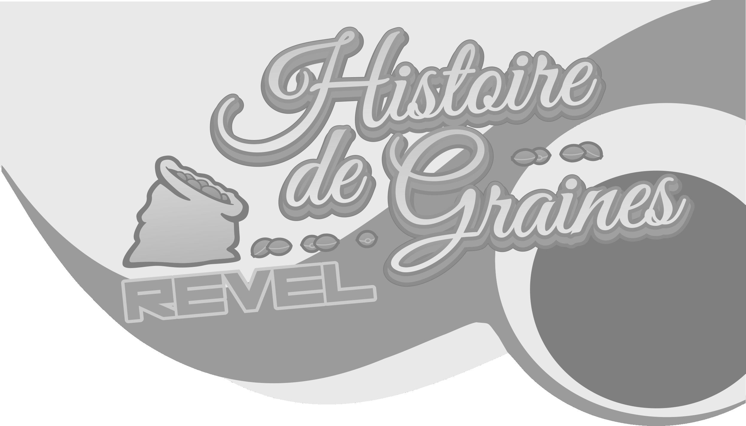 Histoire de Graines Logo