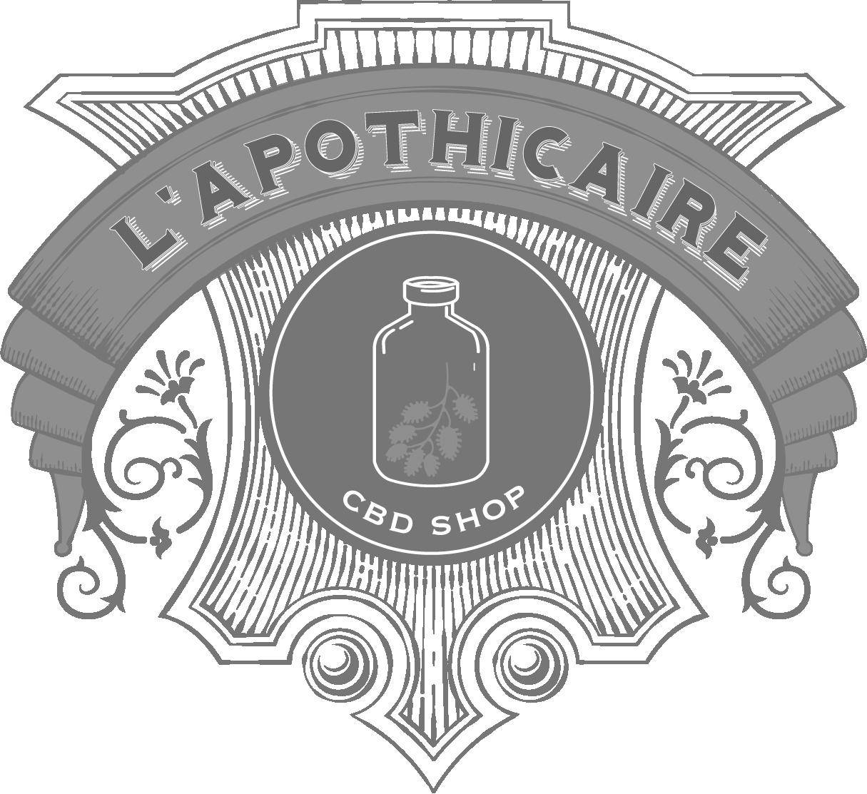 L'Apothicaire Logo