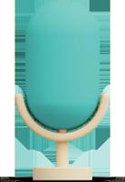 Icon Mikrofon