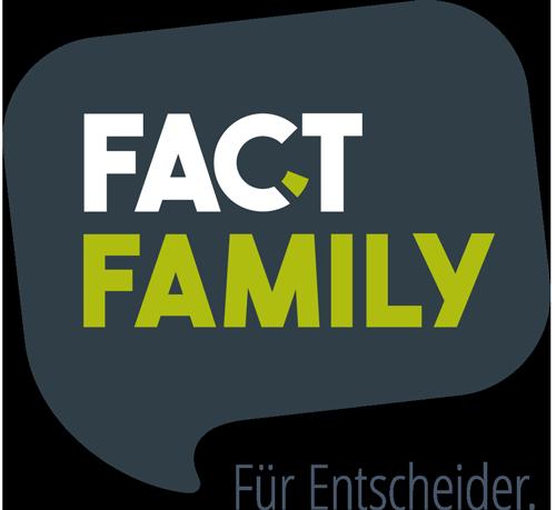 Logo FACT family
