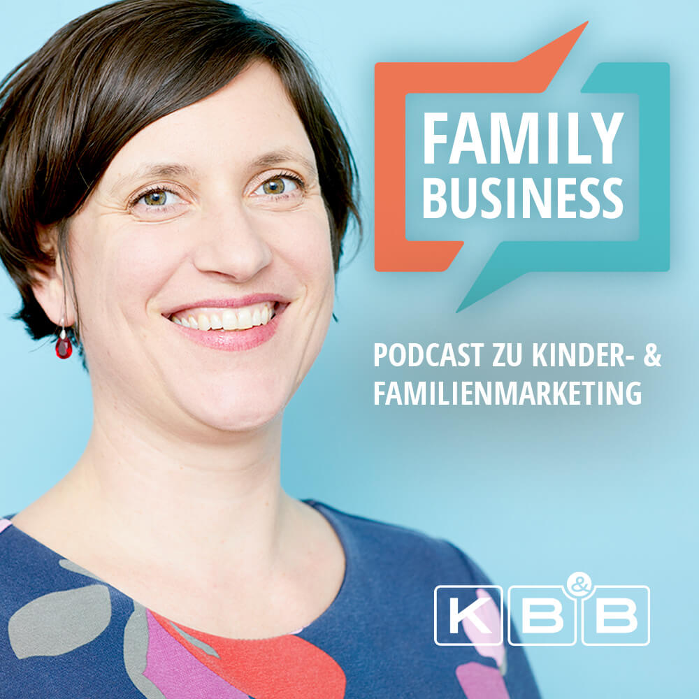 Podcast Family Business mit Maite Woköck