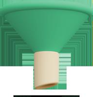 Icon Trichter