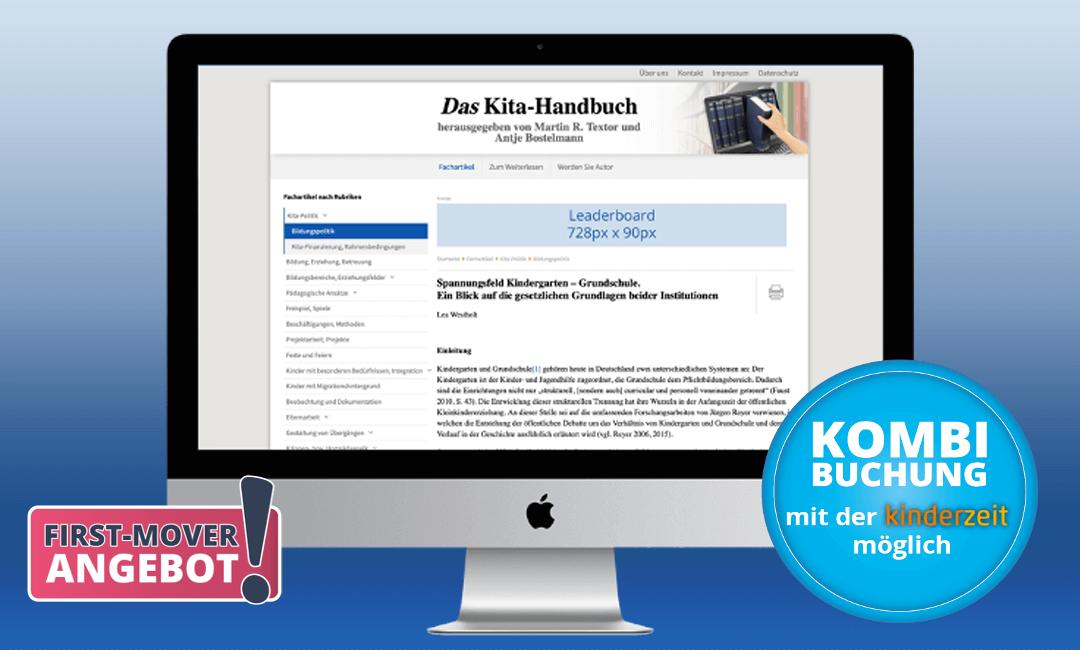 Das Kita-Handbuch