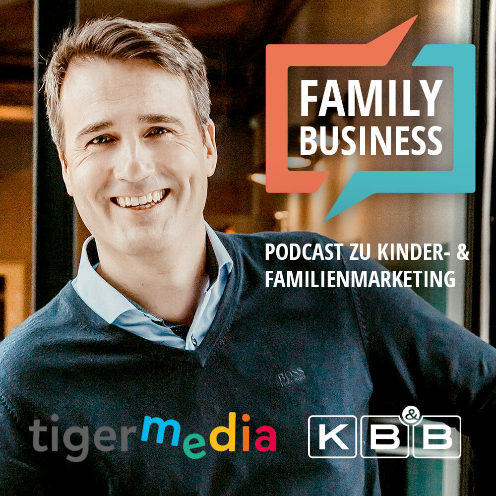 Podcast Family Business mit Martin Kurzhals
