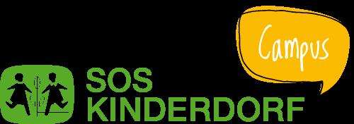 Logo SOS Kinderdorf Campus