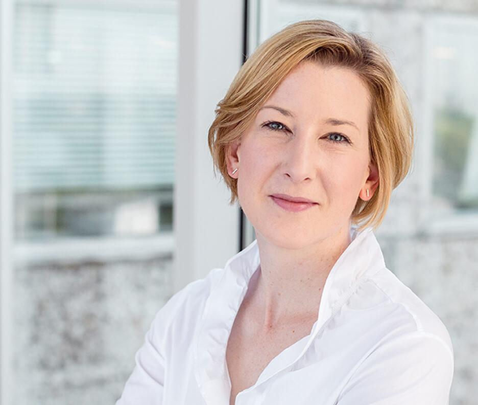 Sandra Erdmann