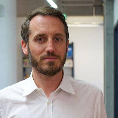 Ingo Keßler wird Strategy Director bei KB&B - Pressemitteilung