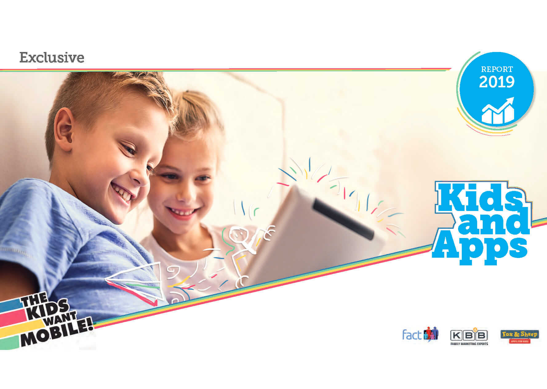 KIDS and APPS - Report 2019