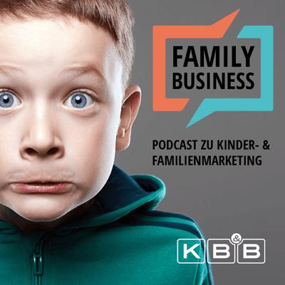 """Spezialagentur KB&B launcht eigenen Marketing-Podcast """"Family Business"""" - Pressemitteilung"""