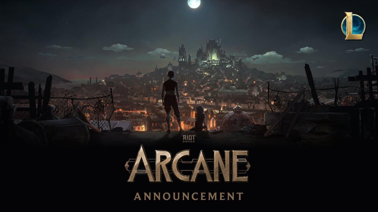 """Das beliebte Online-Videospiel """"League of Legends"""" wird in einer Netflix-Serie adaptiert. Unter dem Titel """"Arcane"""" werden Fans ab Herbst die Hintergrundgeschichte der Helden aus dem Spiel streamen können."""