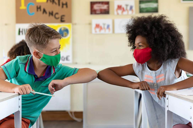 Schule und Corona – Krise oder Chance? Unsere Erfahrung und Tipps