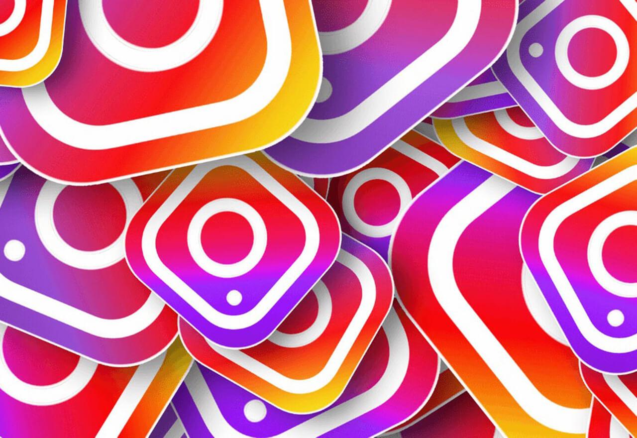 """Laut Wall Street Journal ist eine konzerninterne Studie von Facebook zu dem Ergebnis gekommen, dass die Nutzung von Instagram """"Körperwahrnehmungsprobleme bei drei von zehn Mädchen"""" verschlimmert."""