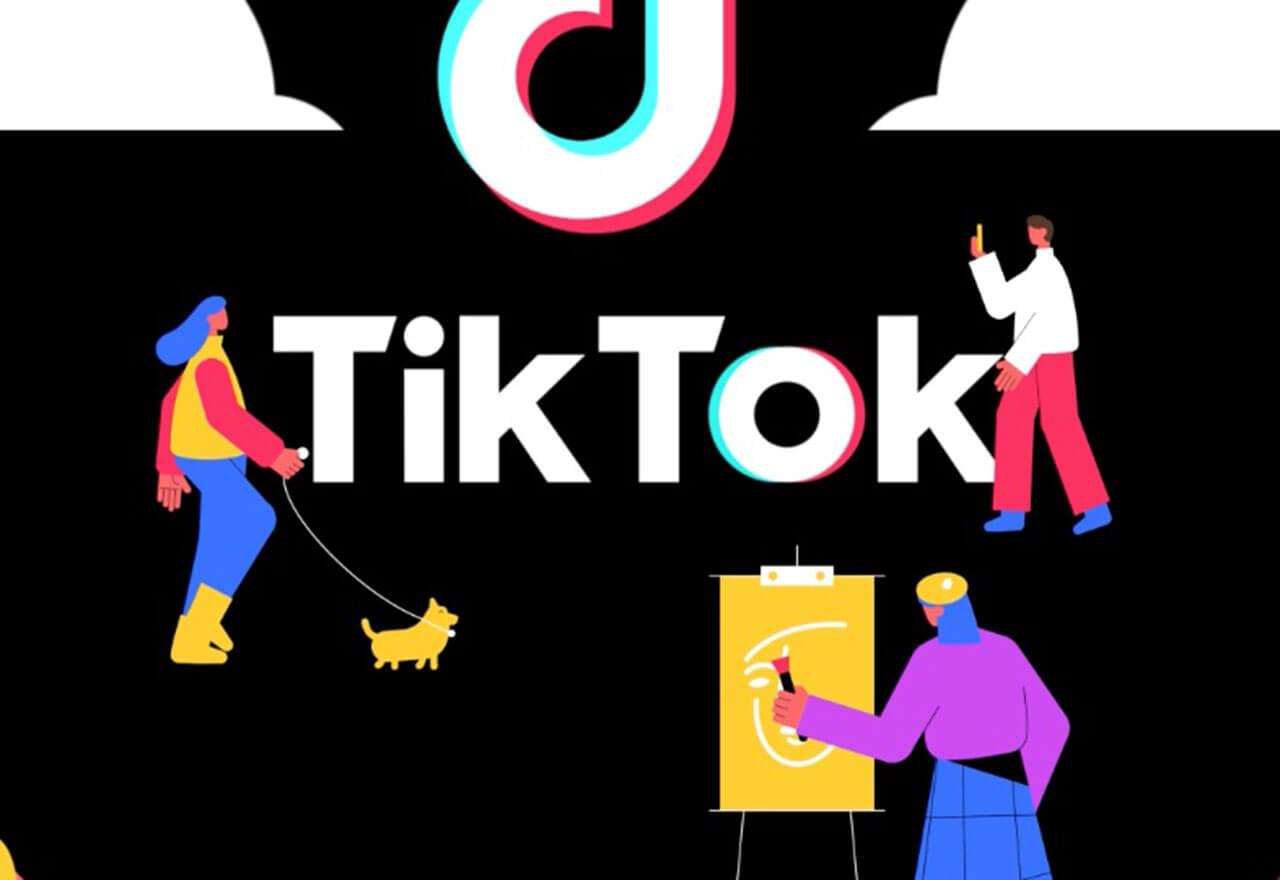 """TikTok bietet Eltern Unterstützung im Umgang mit der Plattform - und mit ihren TikTok-nutzenden Kindern. Auf der Website werden Grundlagen und Funktionen erklärt, der """"Begleitete Modus"""" für Eltern und Kinder erläutert und es gibt """"5 Tipps von Teenagern."""""""