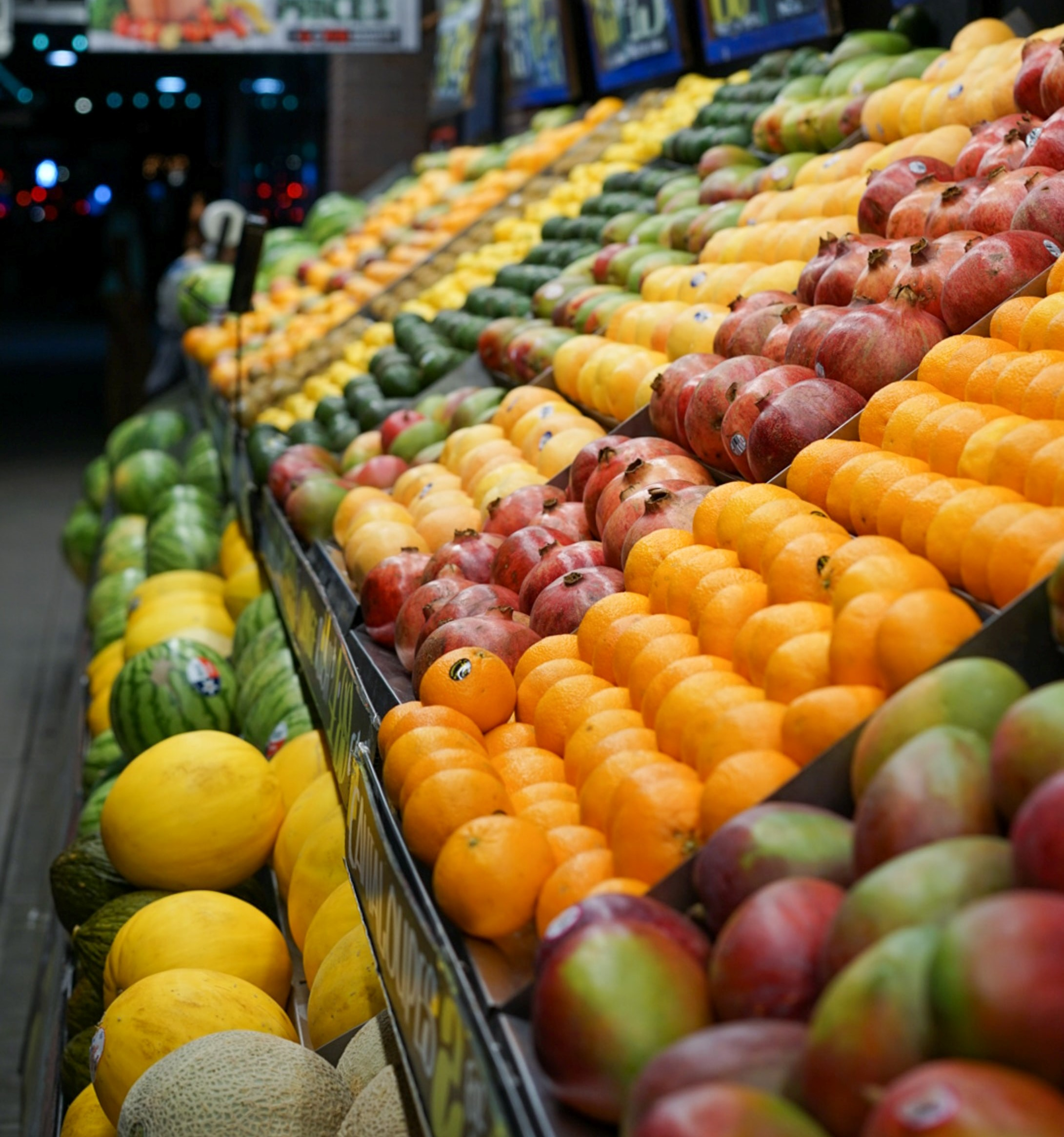 Fresh Possibilities: Reduce Shrink without Risking Stockouts