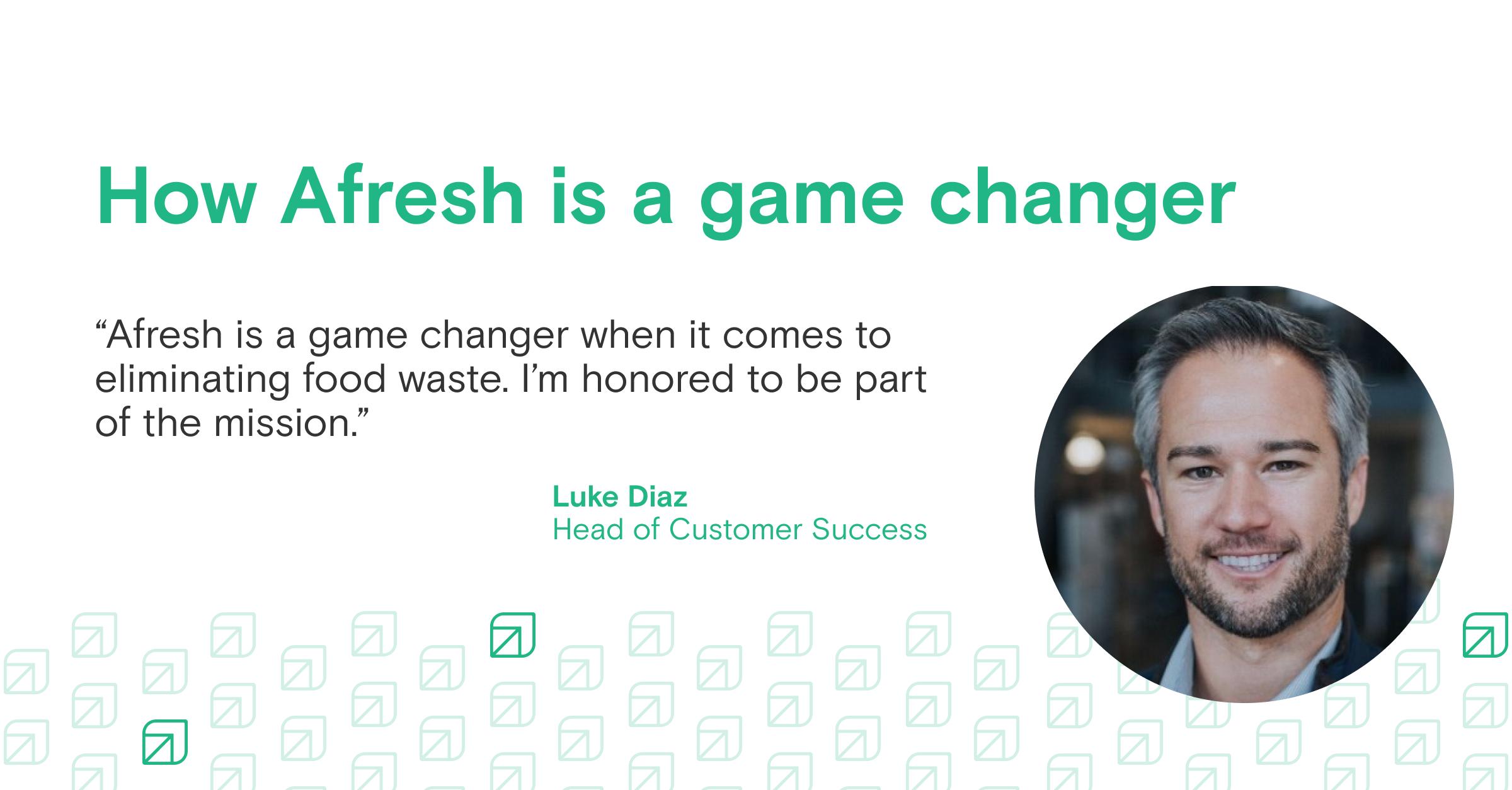 New to the Bunch: Luke, Head of Customer Success