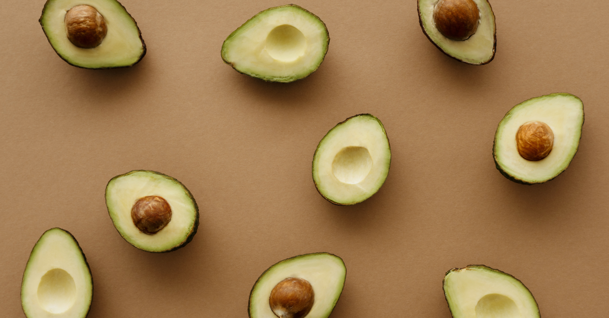 Fresh Food Facts: Avocados
